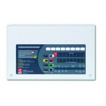 C-Tec 4 Zone Fire Alarm Panel