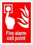 Fire Call Point Testing - Weekly