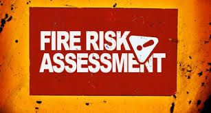 Fire Risk Assessment Inspection in Twickenham, South London