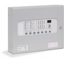 Kentec 4-Zone Fire Alarm Panel